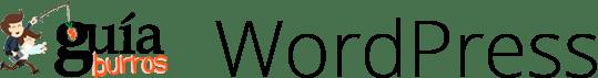 GuíaBurros WordPress